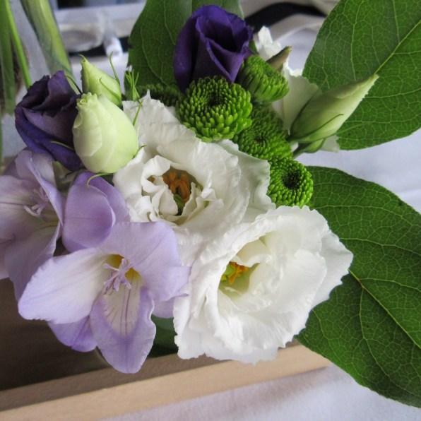 Hochzeitsdekoration Vogtland