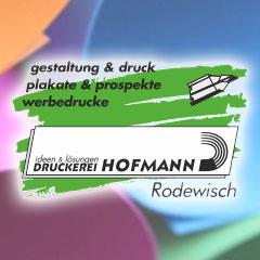 Druckerei Hofmann