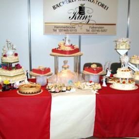 Konditorei-Bäckerei Kunz