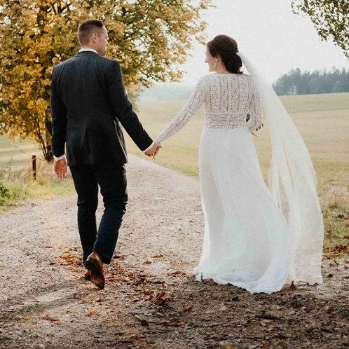 Hochzeitsträume Nicole Nitsche
