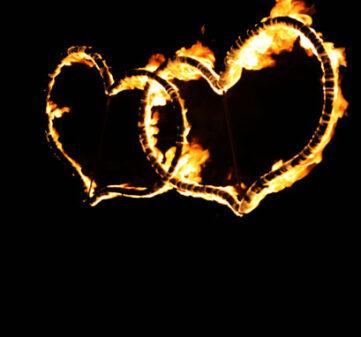 Pyrodreams Feuerwerk
