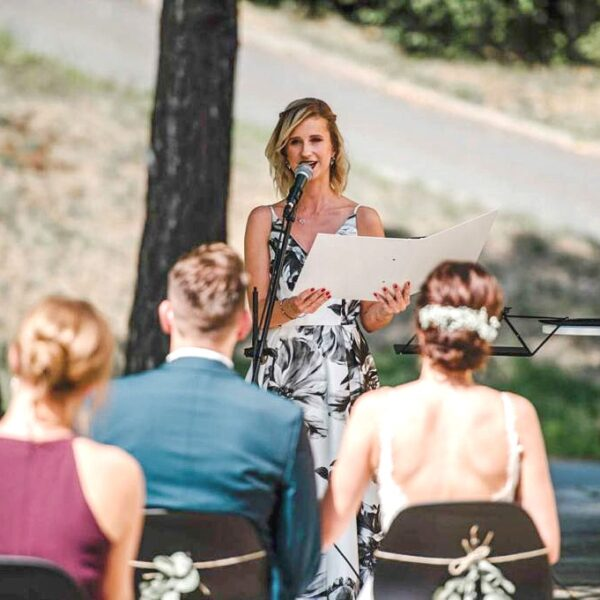 Sabrina Rammler Hochzeitsgesang